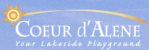 coeur d'alene logo
