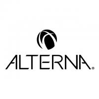 aterna logo white